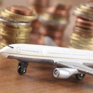 """Les compagnies aériennes jouent pour leur """"pomme"""""""