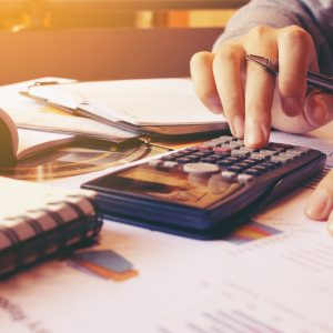Good bookkeeping leads to correct reimbursement!