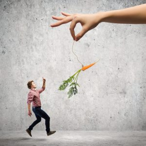 Does Business Travel need Carrots?