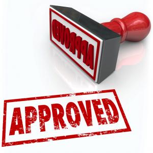 Approbation des frais de déplacements professionnels