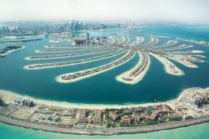 top 5 des nouvelles destinations du voyage d'affaires