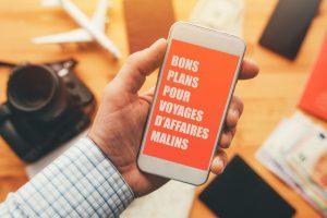 7 bons plans pour des voyages d'affaires malins !