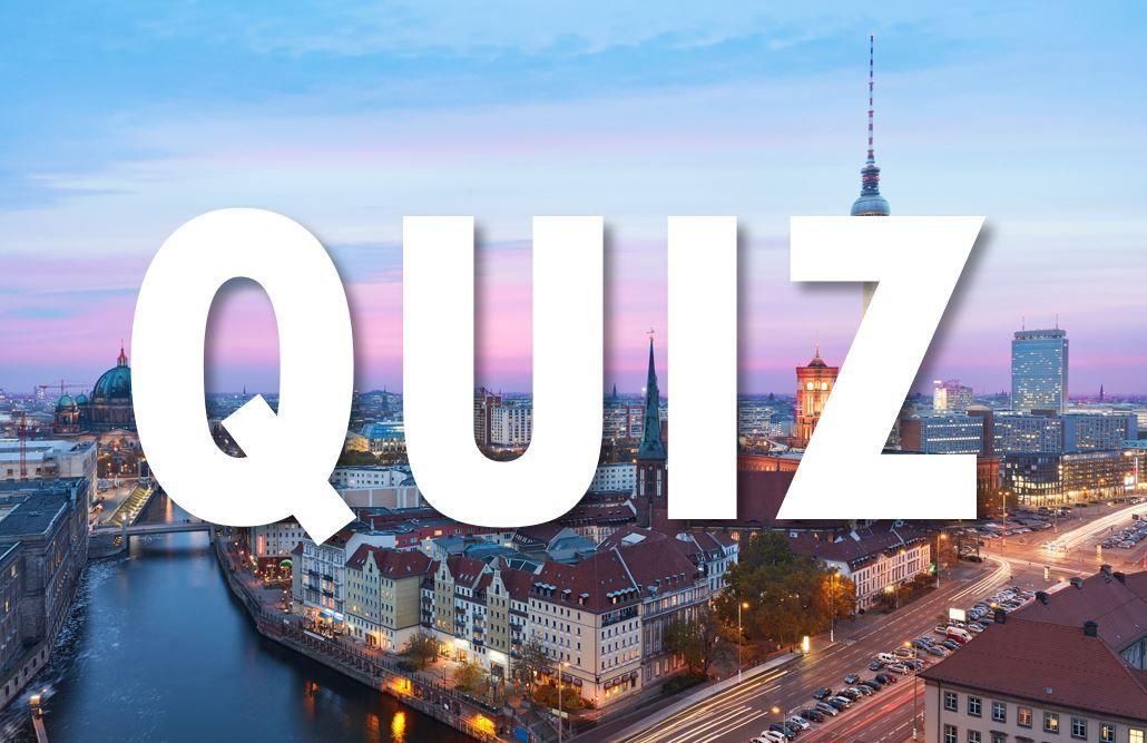 Quiz Berlin