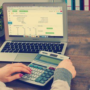 comptabiliser notes de frais