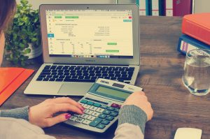 expense reports accounting