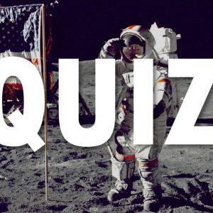 quiz travel space