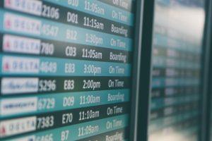 Remboursement frais voyage d'affaires